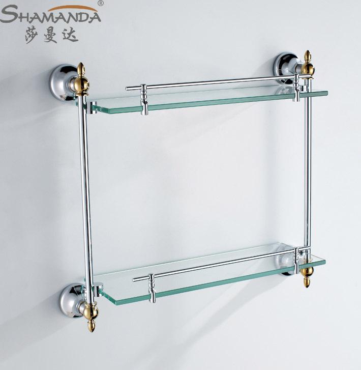 Estantes Para Baño Design:de Estante De Vidrio De Diseño – Compra Estante De Vidrio De