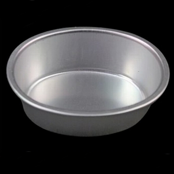 2015 New Cake Mold Cooking Tools Kitchen Accessories Oval Aluminum Baking Molds Cheese Pudding Jelly Bread 1pcs/lot(China (Mainland))