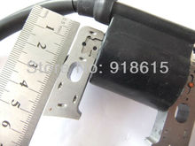 gasoline generator parts gasoline engine parts ignition coil fit for JAPAN type EF6600 and MZ360 engine