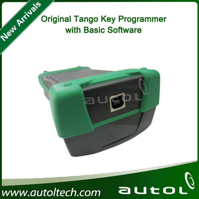 Tango key programmer start the car directly, even on new FIAT CODE 2 system 100% original update online key programming tool(China (Mainland))