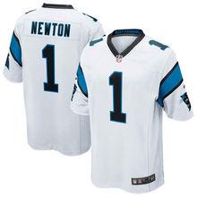 Best quality 100% Stitiched,Carolina Panthers,Cam Newton,Josh Norman,Luke Kuechly,Greg Olsen,Kelvin Benjamin Top A+ customizable(China (Mainland))