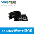 NOVASTAR MCTRL300 NOVASTAR sender MCTRL300 sending card M300 nova for LED RGB full color led display