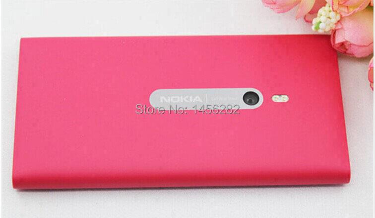 Nokia 800 Original Nokia Lumia 800 3G WIFI GPS 8MP Camera 16GB Storage Unlocked Windows Mobile Phone Free shipping