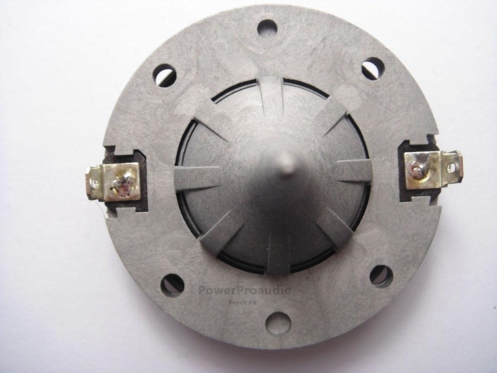 JBL 2408J 16 Ohm Replacement Speaker Diaphragm Horn Driver Repair D16R2408