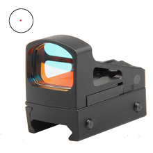Buy Tactical RMS Reflex Mini Red Dot Sight Scope Ventilated Mounting Spacers Airsoft Glock Pistol RL5-0035 for $36.50 in AliExpress store
