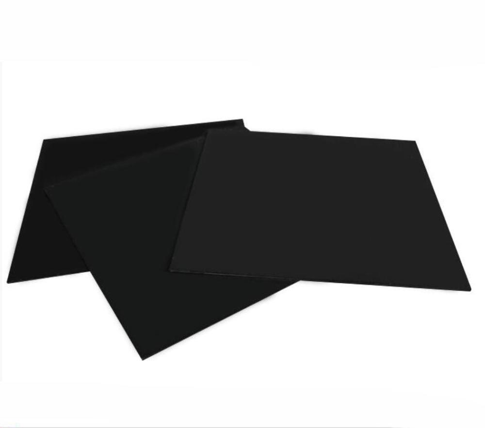 High tenacity insulation transparent PVC plate Board 200*200*0.3mm Accept  Size cutting<br><br>Aliexpress