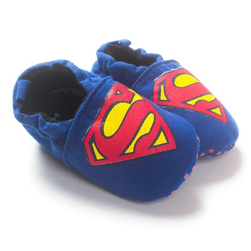 Мода осень ребенка малыша обувь