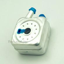 New Engine Oil Cooler for VW Beetle Turbo S Golf GTI Jetta GL GLS 028117021B  028 117 021 B