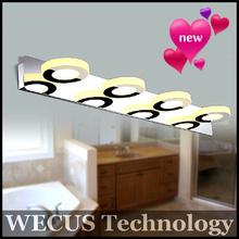 Настенные светильники  от HONGKONG WECUS TECHNOLOGY CO.,LIMITED-Home Lighting, материал Акрил артикул 32374970514