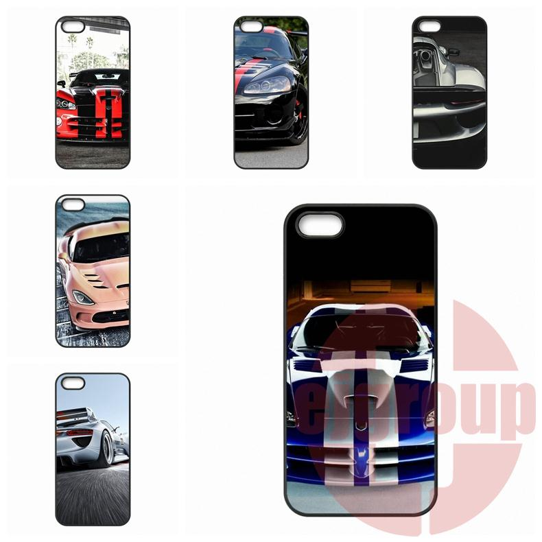 Case Cover Dodge Viper For Samsung Galaxy J1 J2 J3 J5 J7 2016 Core 2 S Win Xcover Trend Duos Grand(China (Mainland))