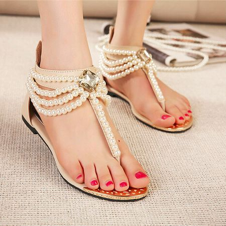 Elegant Cute Black Sandals For Women Cute Sandals For Women  Dark Brown Hairs