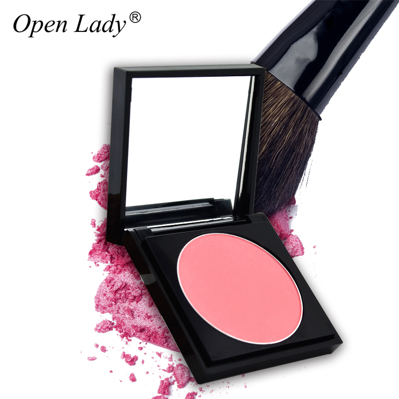 SAKURA LANG 8 Color Naked Blush Palette To Faced Cosmetics Bronzer And Highlighter Trimming Powder Professional Makeup Wholesale<br><br>Aliexpress