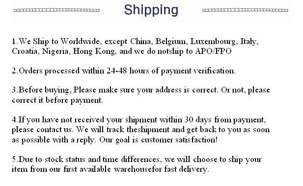 1.shipping 1
