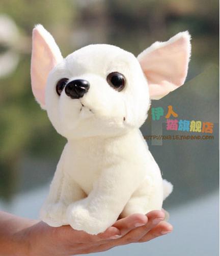 Chihuahua toys Chiwawau dogs kids toys brinquedos kawaii plush baby toy stuffed dog pelucias toy peluche juguetes animals18cm(China (Mainland))