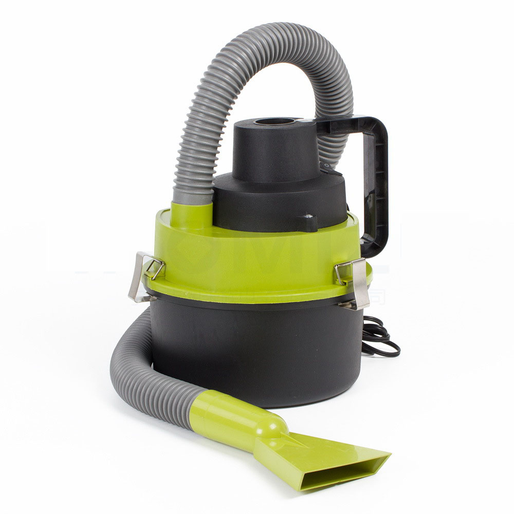 Wet And Dry Dual-use Super Suction Vacuum Cleaner 12V Car Vacuum Cleaner Fast delivery(China (Mainland))
