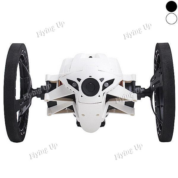 2015 New Bounce Car SJ80 RC Cars 4CH 2.4GHz Jumping Sumo RC Car with Flexible Wheels Remote Control Robot Car Free Shipping(China (Mainland))