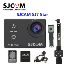 "Buy Original SJCAM SJ7 Star wifi Ambarella A12S75 4K 30fps Ultra HD Waterproof Action Camera 2.0"" Touch Screen Remote Sports DV for $199.00 in AliExpress store"