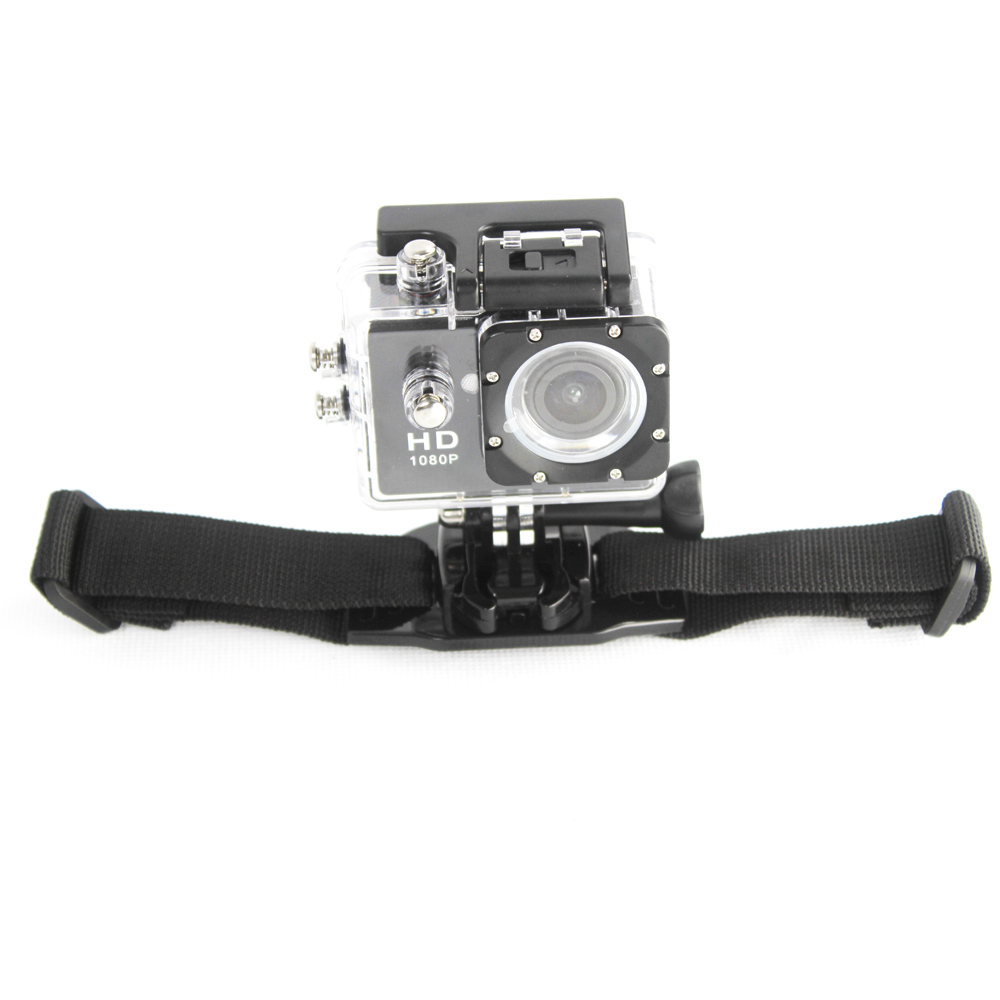 Gopro Accessories Chest Head Strap Monopod Floating Bobber