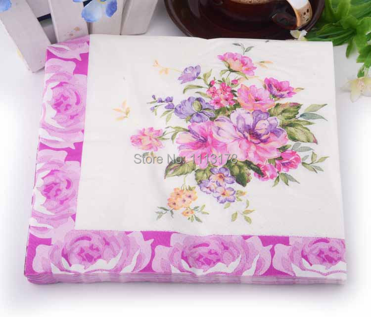 cheap printed napkins promotion shop for promotional cheap On cheap wedding napkins