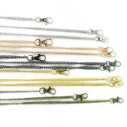J106 Free Shipping New High Quality Purse Handbags Bags Shoulder Strap Chain Replacement Handle Y106(China (Mainland))
