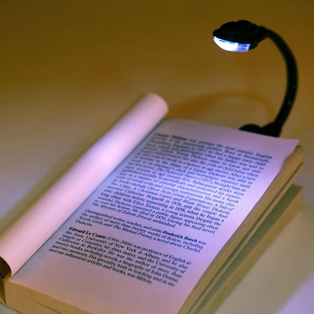 Лампа для чтения