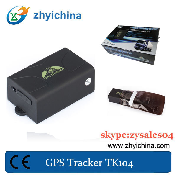 black box gps tracking tk104 mini gps tracking device for trucks with with sos button<br><br>Aliexpress
