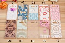 20 pattern Fashion Ultra Slim Cute Lovely Cartoon Painted Hard Case Cover for Xiaomi hongmi Redmi 2