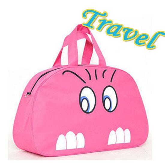 Maras мечта женщины дорожная сумка портативный мягкие молния характер лолита багаж ...