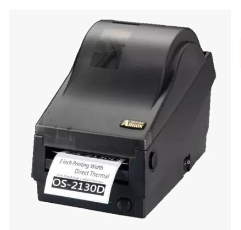 stickers printing machine