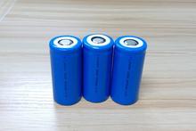6 шт. 3,2 V 5000 мАч перезаряжаемый литий-ионный аккумулятор 32650 батарея LiFePO4 аккумулятор для резервного копирования электропитание