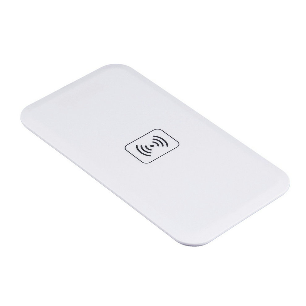 Гаджет  1pcs Excellent Qi Wireless Charger Charging Pad For Galaxy S4 S5 S6 for Edge Note 4 for iphone 6 for Nexus5 With usb line Newest None Телефоны и Телекоммуникации