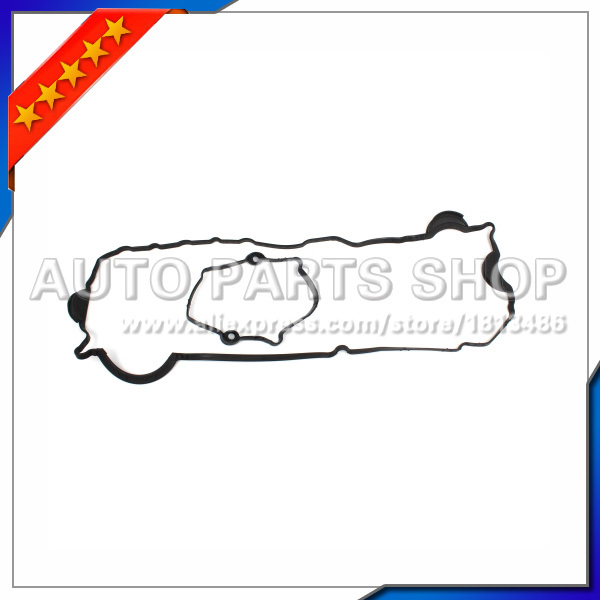 auto parts Engine Rocker cover gasket for BMW E82 E87 E88 E90 E91 X1 E84 118i