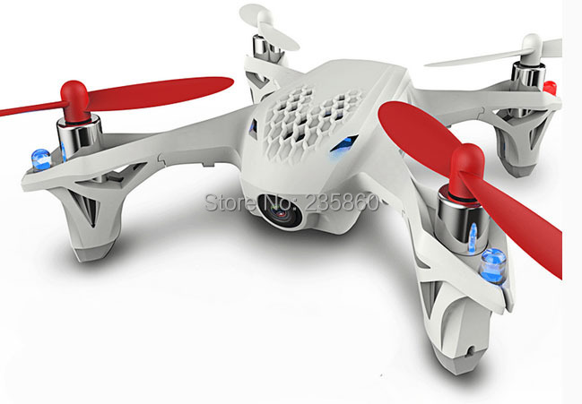 RC Helicopter@Hubsan X4 H107D FPV RC Quadcopter rc helicopter with camera LCD Transmitter drone with Aluminum Case(China (Mainland))