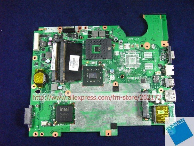 Motherboard FOR HP G61 Compaq Presario CQ61 577997-001 DAOOP6MB6D0 90 Days Warranty(China (Mainland))