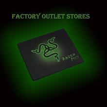 YF Razer Goliathus Gaming Mouse Pad Locking Edge Mouse Mat Speed/Control Version For Dota2 Diablo 3 CS Mousepad Win2(China (Mainland))