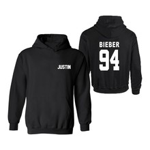 Buy Justin Bieber 94 Hoodies Sweatshirts Band Boy Pullovers Rock Hip Hop Long Sleeve Hoody Jumpers Outwear Hooded Tracksuits Store) for $14.99 in AliExpress store