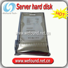 New-----600GB 15000rpm 3.5'' FC HDD for HP Server Harddisk AJ872B 495808-001(China (Mainland))