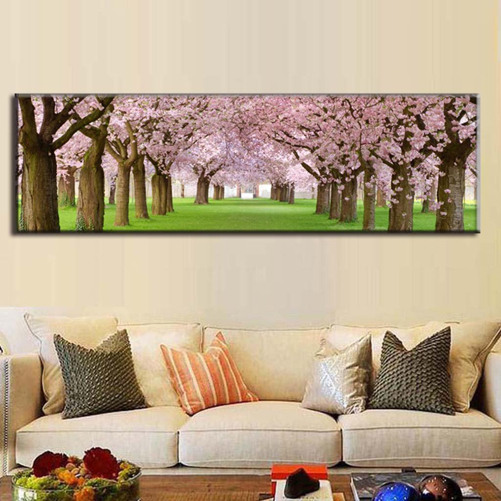 Buy super large home decor single picture for Super cheap home decor