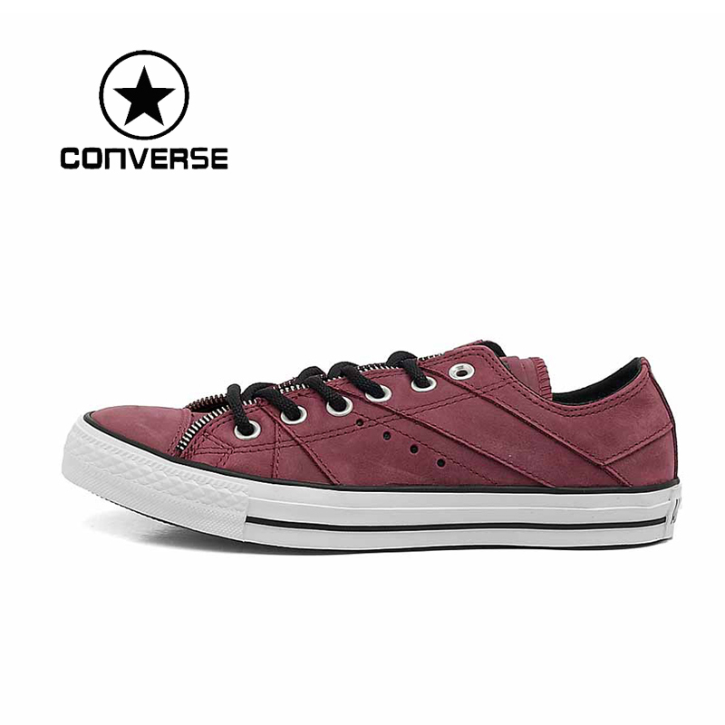 100% original New Converse All Star mens Skateboarding Shoes 134291 Canvas sneakers free shipping<br><br>Aliexpress