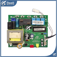 95% new Original good working for Water heater circuit / computer board RSJF-32/RC board 95% new(China (Mainland))
