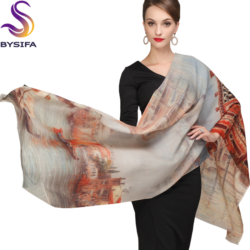 Ladies Coffee Wool Scarf 2015 Winter Brand Women Wool Scarves Thicken Plant Wool Long Pashmina Scarf Plus Size Tassel Scarf(China (Mainland))