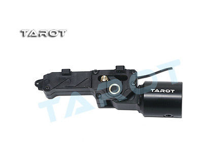 Tarot Middle-size Electronic Retractable Landing Gear Skid Top Part TL8X003(China (Mainland))