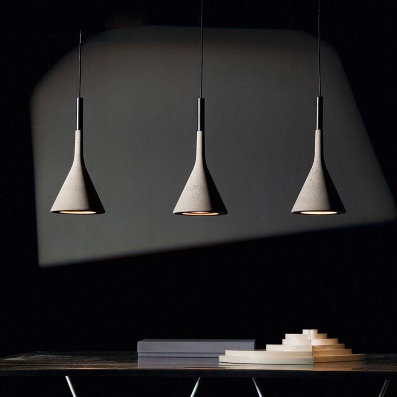 Retro Vintage Pendant Lights Loft Pendant Lamps G9 110V 220V for Dinning Room Home Dcoration Lighting
