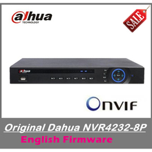 Buy Dahua 32 channel NVR4232-8P H.264 1080P Network Video Recorder 1U 8Poe Support English Firmware Onvif+Free for $303.04 in AliExpress store