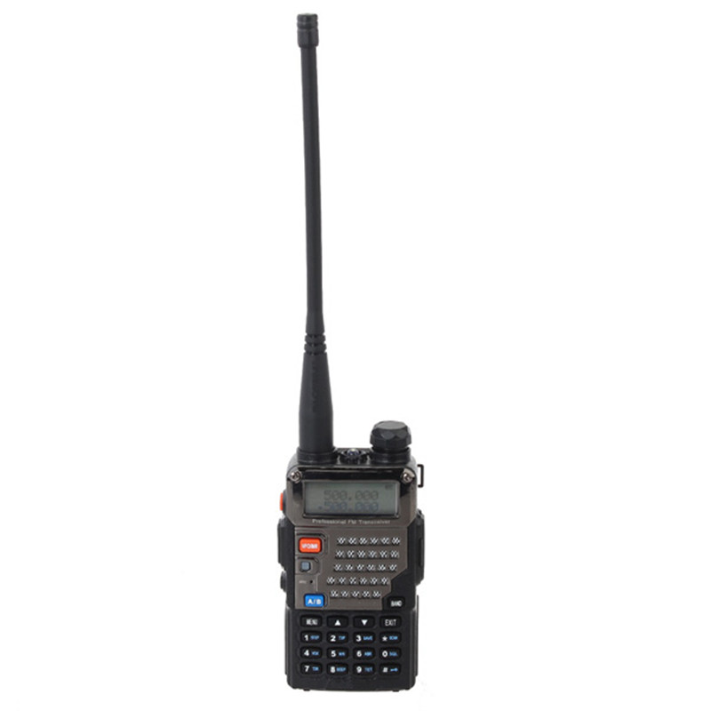 1 Set Dual Handheld Transceiver Radio Walkie Talkie For Personal Safely Security(China (Mainland))