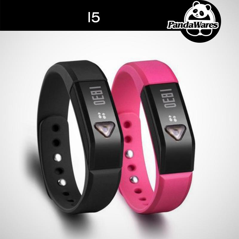 iwown I5 Three Colors Healthy Buetooth Smart wristband Wristlet WIFI Hotspot Bracelet Sleep Monitor Fitness Tracker Calories<br><br>Aliexpress