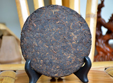 200g original yunnan ripe puer tea bush pu er tea aged puer life enjoy natual healthy