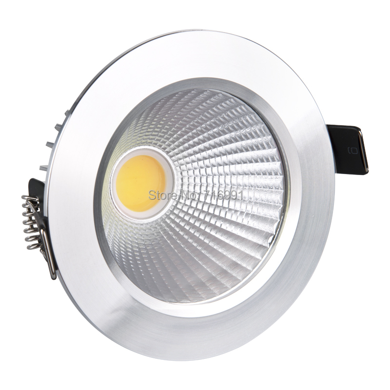Aliexpresscom buy cob antifog 5w integrated lamp led for 4 lamp for downlight
