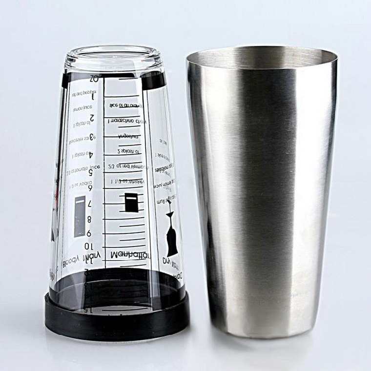 online kaufen gro handel personalisierte cocktail shaker. Black Bedroom Furniture Sets. Home Design Ideas