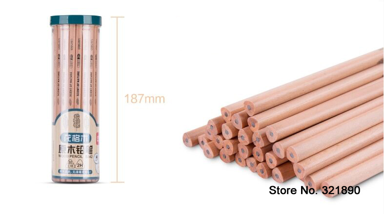 hexagon / triangle wood pencils for drawing painting sketching 30 pieces packing free shipping(China (Mainland))